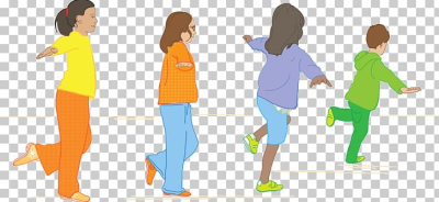 Play Child Follow The Leader Song Game PNG, Clipart, Arm, Balance ...