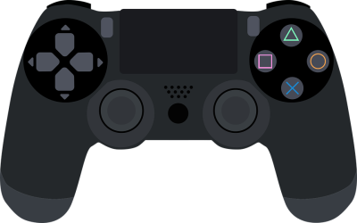 Gaming Image PNG Image High Quality