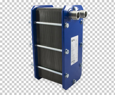 Plate heat exchanger District heating Heating system, heat ...