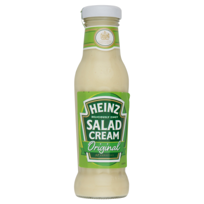 Heinz Salad Cream Original 285g - INSTABASKET.EU | Buy Online at ...