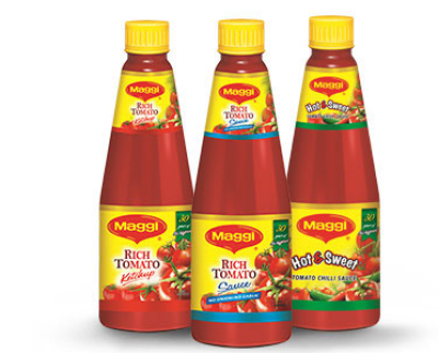 Maggi Sauces, New Items in Old Malakpet, Hyderabad , Casablanca ...