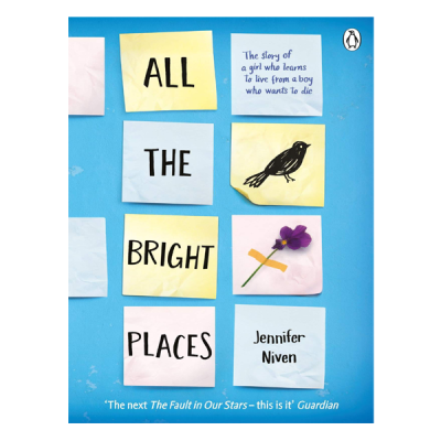 All the Bright Places by Jennifer Niven Buy online in Pakistan I ...