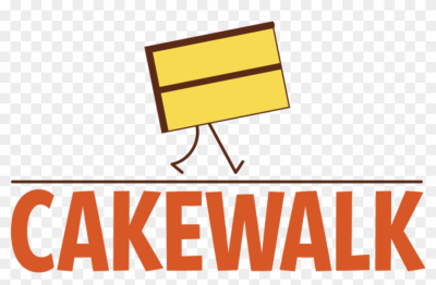 Game Clipart Cake Walk - Cake Walk - Free Transparent PNG Clipart ...