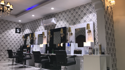 Amber Beauty Salon - Beauty Salon in Doha