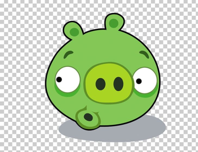 Bad Piggies Angry Birds Video Game PNG, Clipart, Amphibian, Angry ...