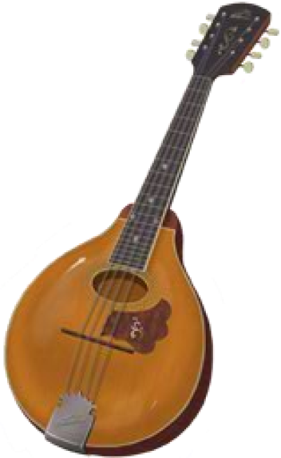 Gibson Mandolin | Pawn Stars: The Game Wiki | Fandom