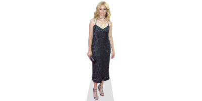 Elizabeth Banks (Black Dress) Cardboard Cutout - Celebrity ...