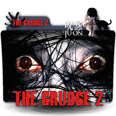 The Grudge 2 folder icon by zenoasis on DeviantArt