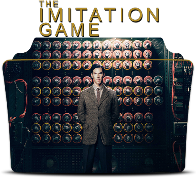The Imitation Game by rest-in-torment on DeviantArt