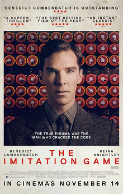 The Imitation Game - Wikipedia