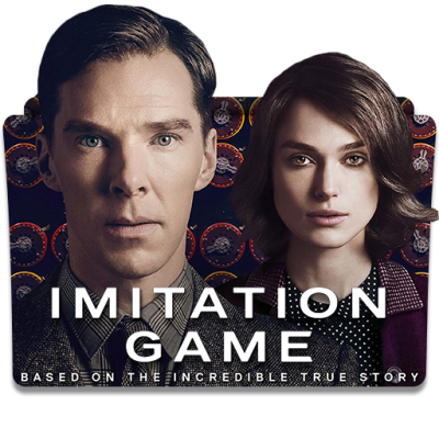 The Imitation Game (2014) folder icon by Wisdoomer on DeviantArt