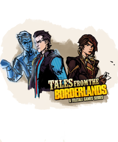 Author Comments - Take 2 Tales From The Borderlands Pc Game | Full ...