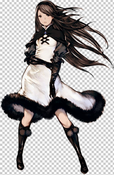 Bravely Default Bravely Second: End Layer Video Game Character PNG ...