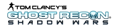 Tom Clancys Ghost Recon Logo Transparent Background
