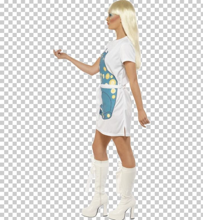Costume T-shirt Dress Super Trouper ABBA PNG, Clipart, Abba, Arm ...