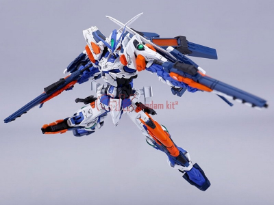 Best Buy DRAGON MOMOKO MG 1/100 GUNDAM ASTRAY BLUE FRAME THIRD