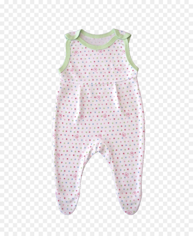 Polka dot Sleeve Baby & Toddler One-Pieces Bodysuit Pink M - baby ...