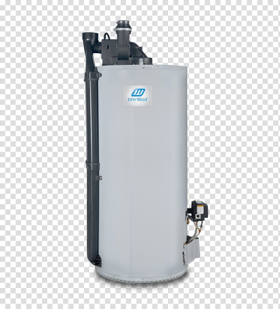 Water heating Storage tank Natural gas Furnace Water tank, hot ...