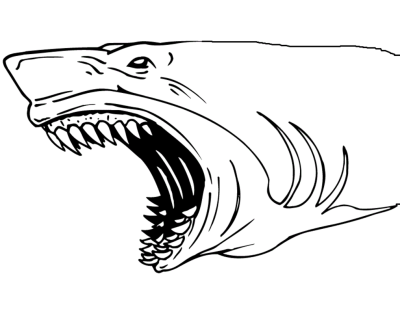 Coloring Pages : Baby Shark Coloring Book Pages Free Download Pc ...