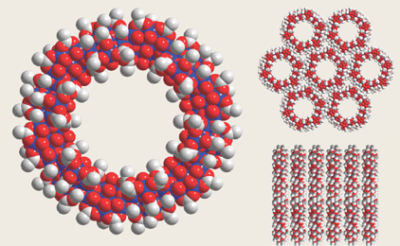 SINGLE-MOLECULE MAGNETS EVOLVE | December 13, 2004 Issue - Vol. 82 ...