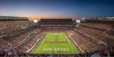 Kyle Field Campaign – The Crimson Connection