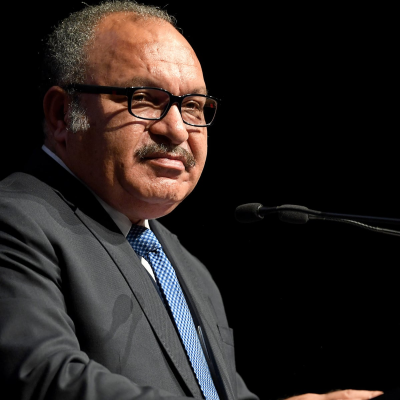 Papua New Guinea police arrest former PM Peter O'Neill over ...