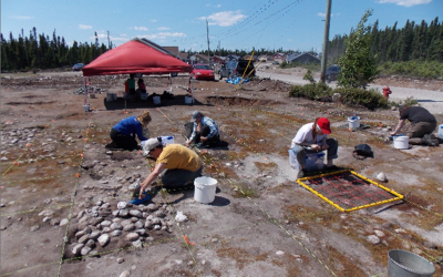 UArctic - Reminder: Labrador Institute Field School on Community ...