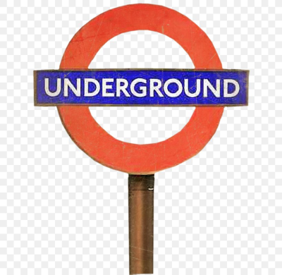 London Underground Logo Transport For London Roundel, PNG ...