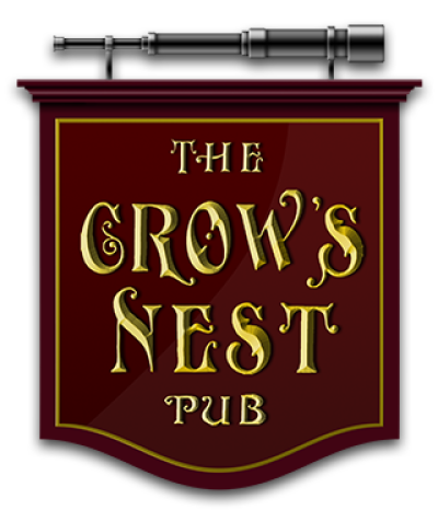 The Crow's Nest Pub and Restaurant, Newmarket, Ontario, Canada