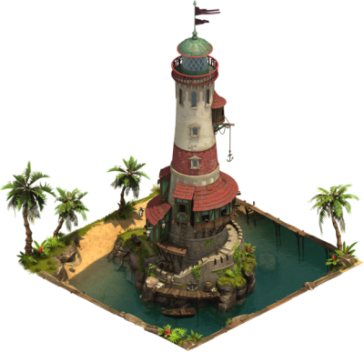 The Crow's Nest | Forge of Empires Wiki | Fandom