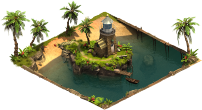 The Crow's Nest - Lv. 1 - Forge of Empires - Wiki EN