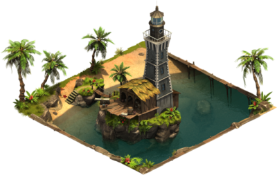 The Crow's Nest - Lv. 4 - Forge of Empires - Wiki EN