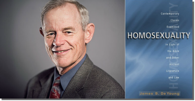 Book Review: Homosexuality ~ Contemporary Claims Examined in Light ...