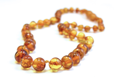 Amber Necklace: Cool or Comfort? - Mumslounge