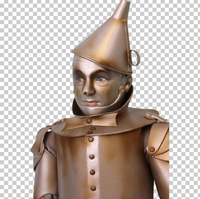 Tin Woodman The Wizard Of Oz R. John Wright Dolls Ruby Lane PNG ...