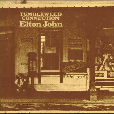 Tumbleweed Connection (Remastered) by Elton John on Apple Music