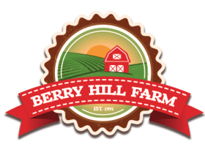 Berry Hill Farm, Anoka Minnesota