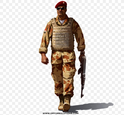 Iraq Soldier Military Uniform Army Combat Uniform, PNG, 767x767px ...