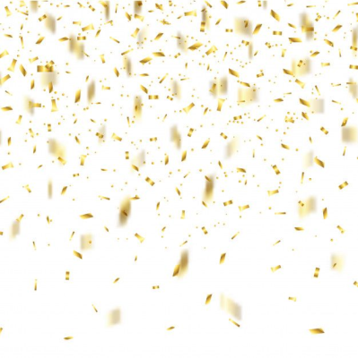 Download Gold Confetti Background for free | 반짝이, 크리스마스, 배경