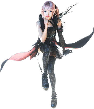 Final Fantasy PNG Photos