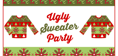 Pelican Ugly Sweater Contest Thurs. 12/20 6pm - 9pm - Loyal Legion
