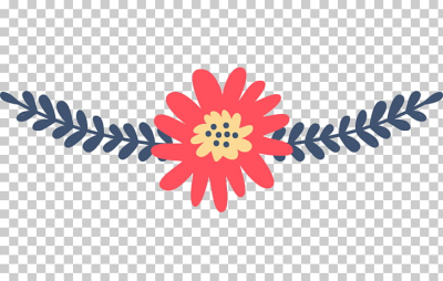Flower Illustration, Free Stock Decorative flowers PNG clipart ...