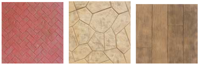 Decorative Concrete | Texture, Color and Pattern | ICS50.com