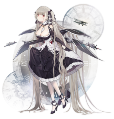 Formidable | Azur Lane Wiki | Fandom