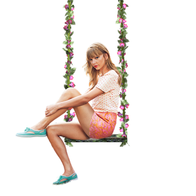 Taylor Swift PNG Clipart