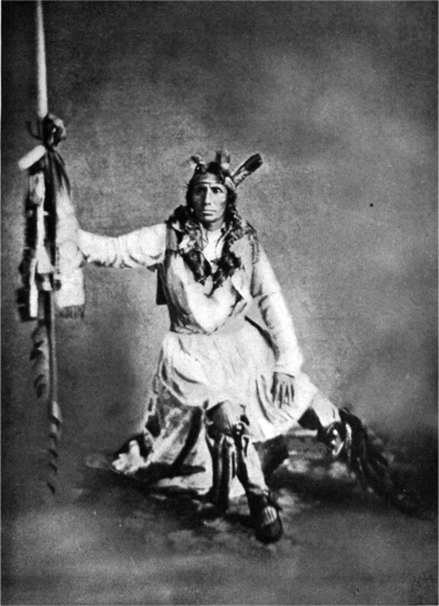 File:Little Crow, Leader of the Sioux in the Minnesota Massacre ...