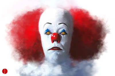 PENNYWISE Stephen King's