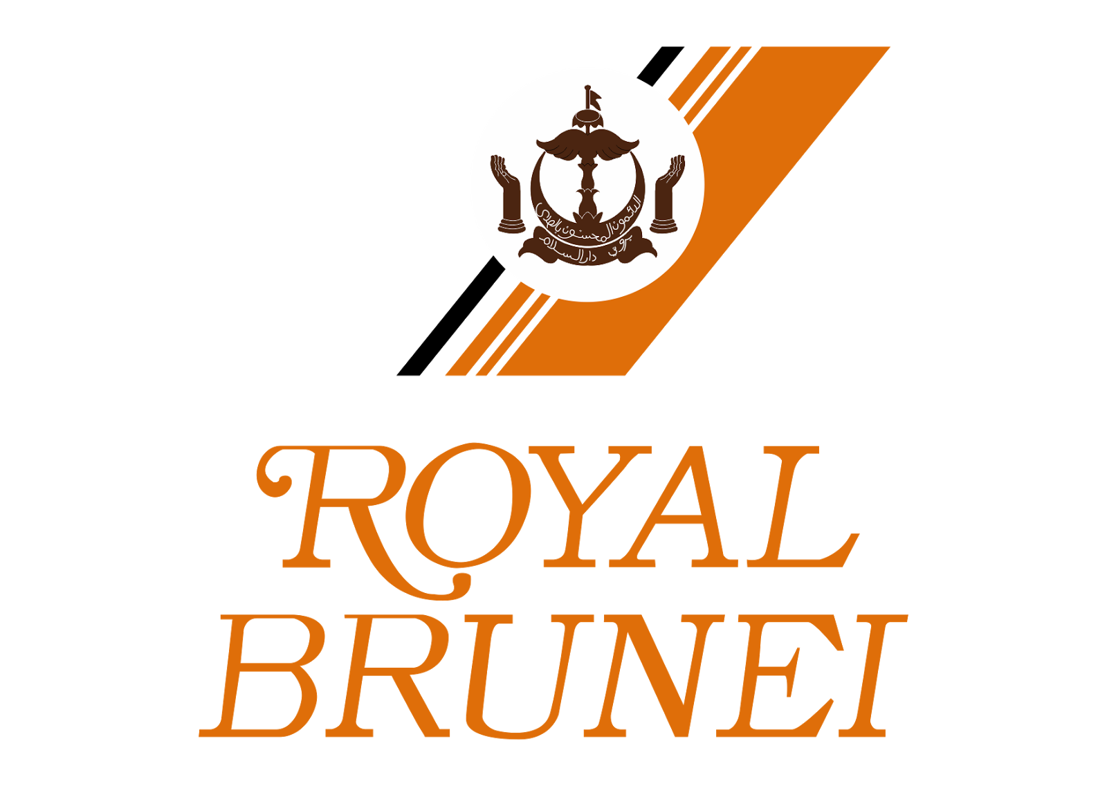 Royal Brunei Airlines Logo Vector~ Format Cdr, Ai, Eps, Svg, PDF, PNG