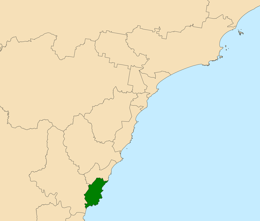 File:NSW Electoral District 2019 - Terrigal.png - Wikimedia Commons
