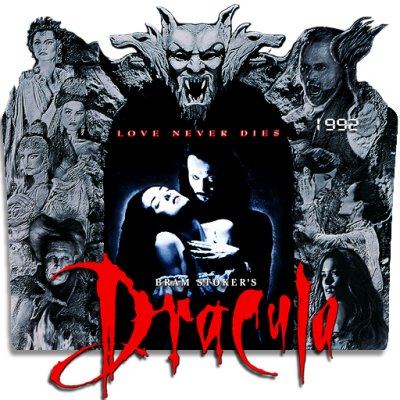 Bram Stokers Dracula Folder by Basileu on DeviantArt